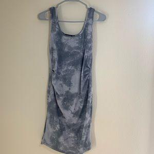 Boohoo Casual Maternity Dress